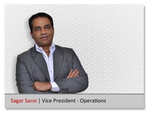 Sagar Saroi