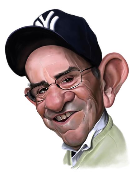 Yogi Berra web