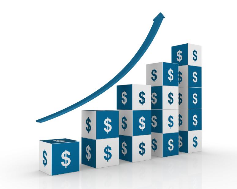 Increase cash flow
